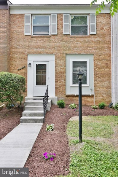 14823 Haymarket Lane, Centreville, VA 20120 - #: VAFX1129756