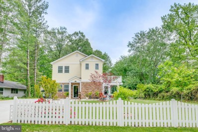 7122 Oak Ridge Road, Falls Church, VA 22042 - #: VAFX1129802