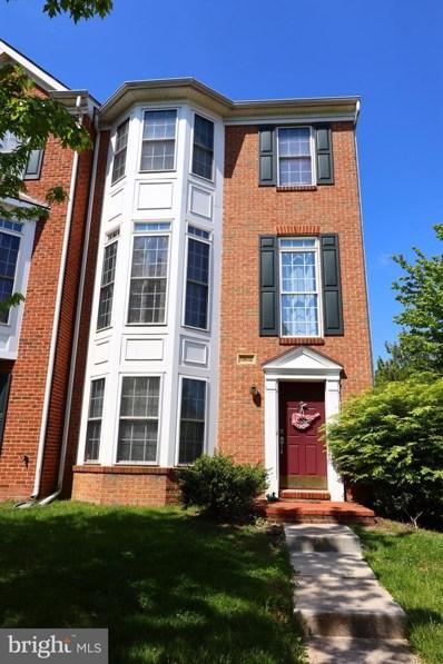 13632 Lavender Mist Lane, Centreville, VA 20120 - MLS#: VAFX1129824