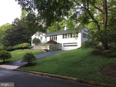 7104 Park Terrace Drive, Alexandria, VA 22307 - #: VAFX1129850