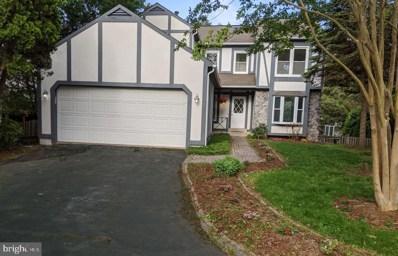 14402 Haystack Court, Centreville, VA 20120 - #: VAFX1129866