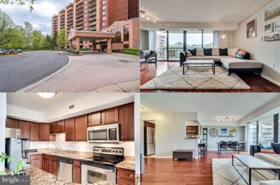 2230 George C Marshall Drive UNIT 917, Falls Church, VA 22043 - MLS#: VAFX1129970