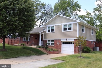 6712 New Hope Drive, Springfield, VA 22151 - #: VAFX1130080