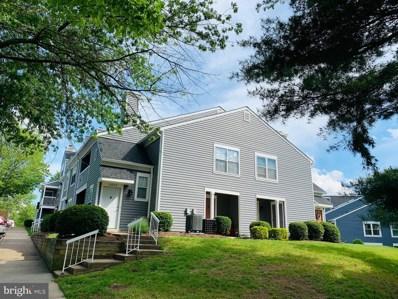 13546 Orchard Drive UNIT 3546, Clifton, VA 20124 - #: VAFX1130104