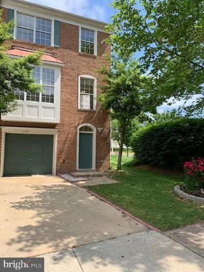 6160 Kendra Way, Centreville, VA 20121 - #: VAFX1130110