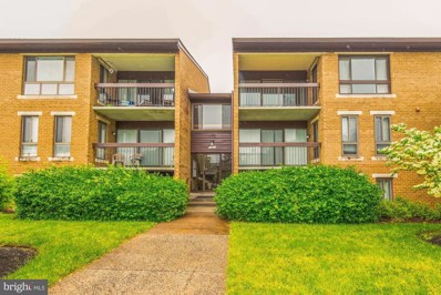 541 Florida Avenue UNIT 204, Herndon, VA 20170 - MLS#: VAFX1130146