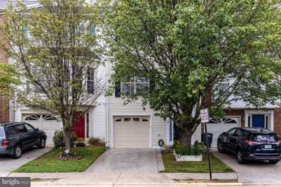 2511 Wheat Meadow Court, Herndon, VA 20171 - MLS#: VAFX1130170