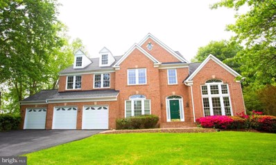 8310 Holly Haven Lane, Fairfax Station, VA 22039 - MLS#: VAFX1130438