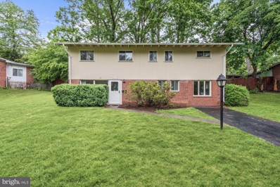7416 Add Drive, Falls Church, VA 22042 - #: VAFX1130526