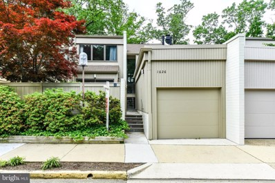1626 Waters Edge Lane, Reston, VA 20190 - #: VAFX1130560
