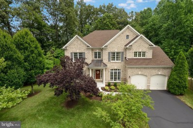 4711 Benjamin Cross Court, Chantilly, VA 20151 - #: VAFX1130562