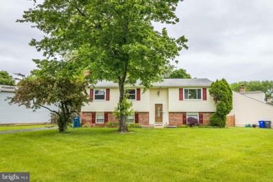 5809 Barrymore Road, Centreville, VA 20120 - #: VAFX1130616