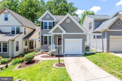 6574 Creek Run Drive, Centreville, VA 20121 - #: VAFX1130648
