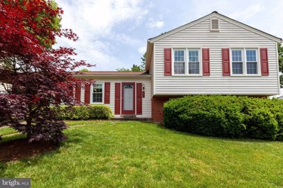 5307 Greenough Place, Burke, VA 22015 - MLS#: VAFX1130670