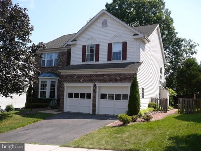 14013 Wood Rock Way, Centreville, VA 20121 - #: VAFX1130688