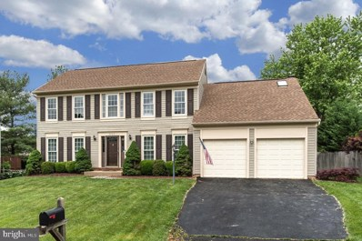 2904 Robin Glen Court, Oak Hill, VA 20171 - #: VAFX1130720