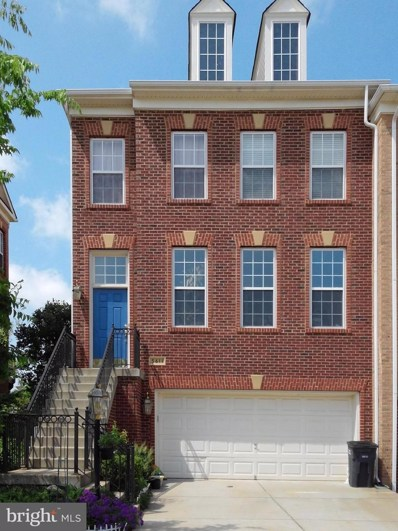 5611 Faircloth Court, Centreville, VA 20120 - #: VAFX1130840