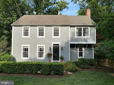 1625 Stowe Road, Reston, VA 20194 - MLS#: VAFX1131012