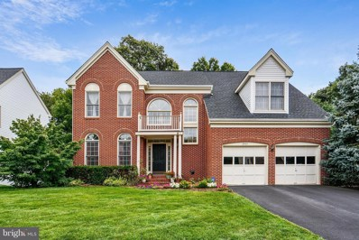 2421 Mill Heights Drive, Herndon, VA 20171 - MLS#: VAFX1131158