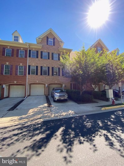 4647 Red Admiral Way UNIT 163, Fairfax, VA 22033 - #: VAFX1131206