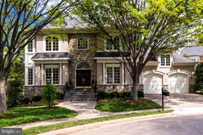 7401 Old Maple Square, Mclean, VA 22102 - #: VAFX1131278