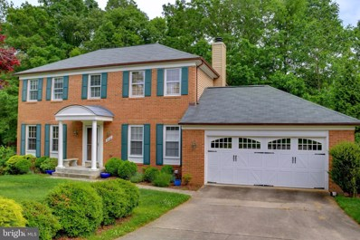 8209 Running Creek Court, Springfield, VA 22153 - #: VAFX1131354
