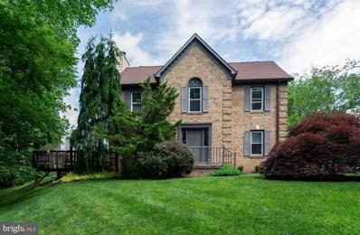 12489 Sweet Leaf Terrace, Fairfax, VA 22033 - MLS#: VAFX1131368