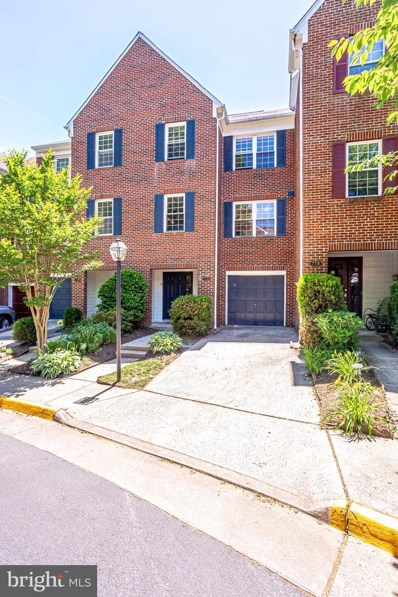 7720 Marshall Heights Court, Falls Church, VA 22043 - MLS#: VAFX1131634