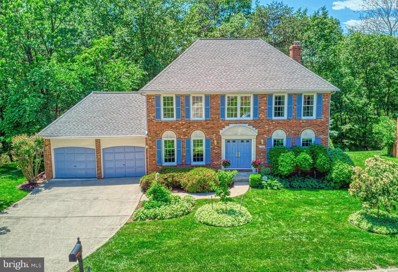 11959 Grey Squirrel Lane, Reston, VA 20194 - #: VAFX1131744