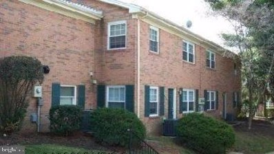 9525 Hagel Circle UNIT E, Lorton, VA 22079 - #: VAFX1131852