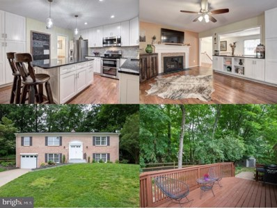 6006 Coffer Woods Court, Burke, VA 22015 - MLS#: VAFX1132062