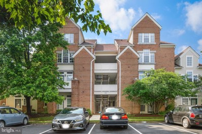 6825-E Brindle Heath Way UNIT 297, Alexandria, VA 22315 - MLS#: VAFX1132126