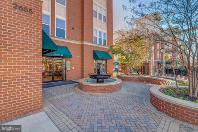2655 Prosperity Avenue UNIT 128, Fairfax, VA 22031 - MLS#: VAFX1132144