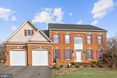 3922 Downs Drive, Chantilly, VA 20151 - #: VAFX1132174