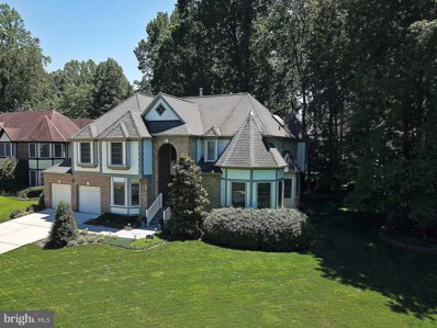 12611 Lake Normandy Lane, Fairfax, VA 22030 - #: VAFX1132220