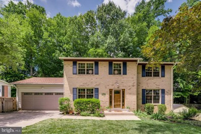 10431 Finchley Court, Fairfax, VA 22032 - #: VAFX1132276