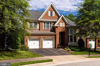 7676 Oak Field Court, Springfield, VA 22153 - #: VAFX1132364