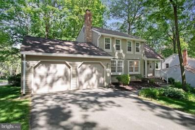 5950 New England Woods Drive, Burke, VA 22015 - #: VAFX1132426