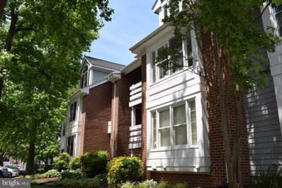 3153-E  Anchorway Court, Falls Church, VA 22042 - #: VAFX1132474