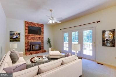 6517 Trillium House Lane, Centreville, VA 20120 - #: VAFX1132524
