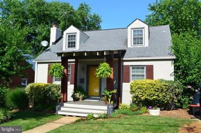 2819 Cameron Road, Falls Church, VA 22042 - #: VAFX1132538