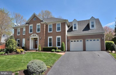 13701 Stonedale Court, Clifton, VA 20124 - #: VAFX1132588