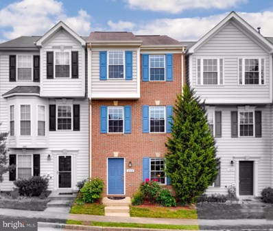 4603 Flatlick Branch Drive, Chantilly, VA 20151 - #: VAFX1132674