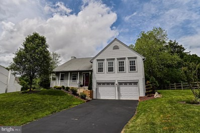 13518 Union Village Circle, Clifton, VA 20124 - #: VAFX1132750