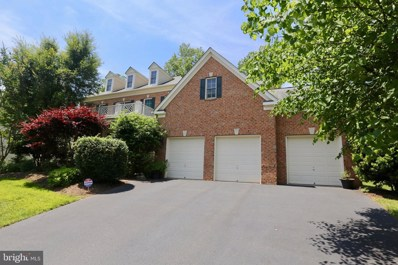 4488 Arniel Place, Fairfax, VA 22030 - MLS#: VAFX1132798
