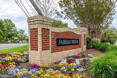 11320 Aristotle Drive UNIT 4-208, Fairfax, VA 22030 - MLS#: VAFX1132810