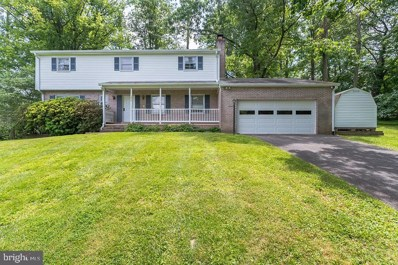 10017 Coach Road, Vienna, VA 22181 - MLS#: VAFX1132826