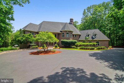 5309 Chandley Farm Circle, Centreville, VA 20120 - #: VAFX1132838