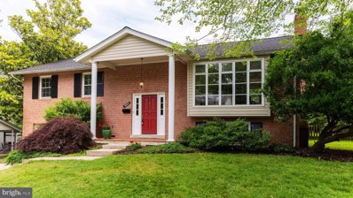 3805 Whitman Road, Annandale, VA 22003 - #: VAFX1132854