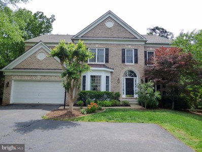 4923 Sammy Joe Drive, Fairfax, VA 22030 - #: VAFX1132882
